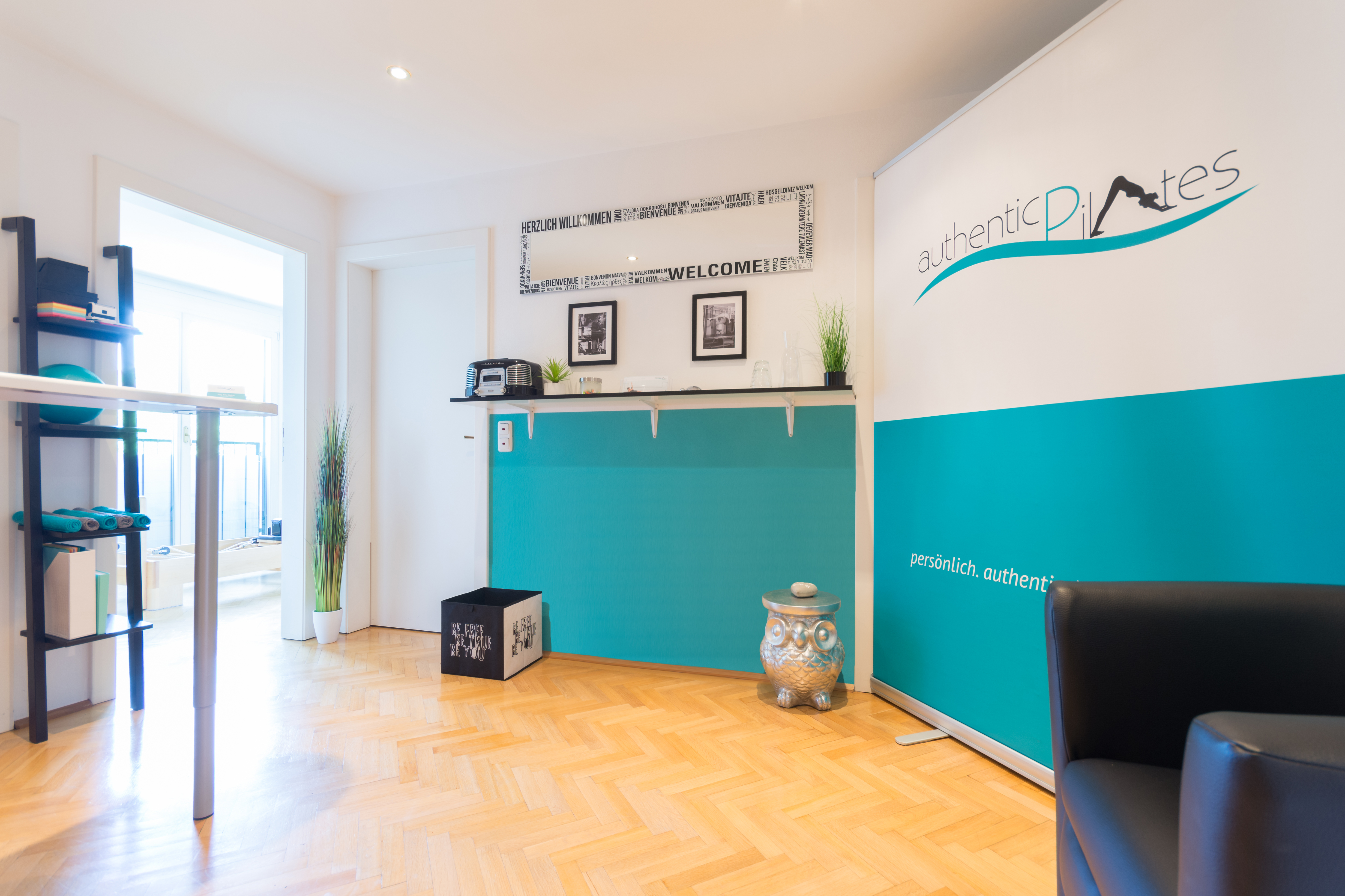 Pilates Studio - authentic PIlates Wien